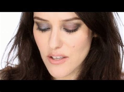 eyeliner tutorial lisa eldridge lisa eldridge quick smokey eyes makeup tutorial makeup