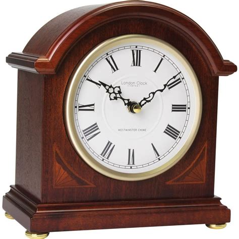 mantle clocks westminster chime mantel clock 21cm