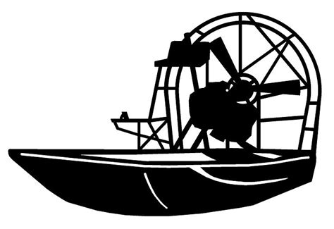 airboat drawing airboat graphics related keywords airboat graphics long