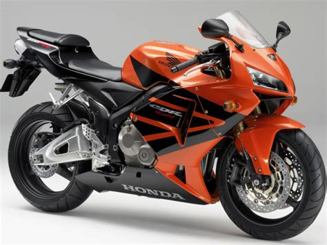 Motorcycle News Honda Cbr 600cc 2010