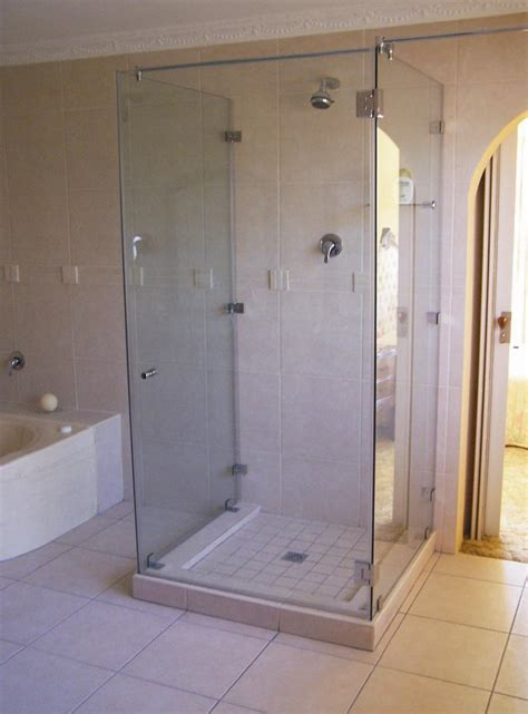 Frameless Shower Dgc Products Frameless Showers