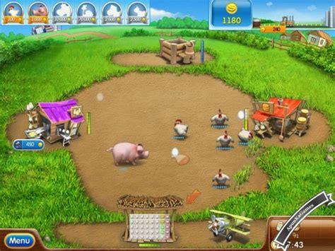 free full version pc farm games download farm frenzy 2 pc game free download full version 40 mb