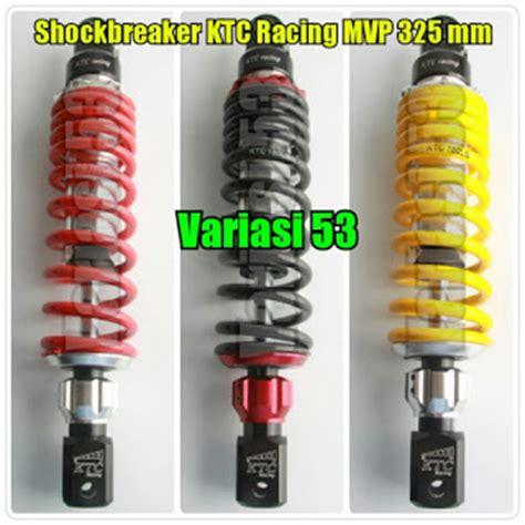 Shock Ride It 255 Toko Variasi 53 Aksesoris Motor Variasi Motor