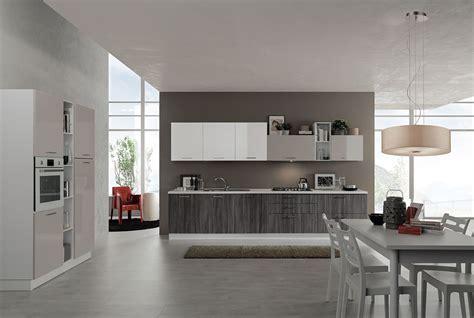 cucina in rovere grigio best cucine in rovere grigio contemporary