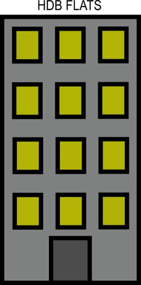 Flat Clipart