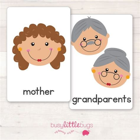 Family Cards