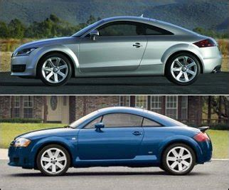 Old Audi Tt by Drove The New Tt W00t Page 3 Audiforums