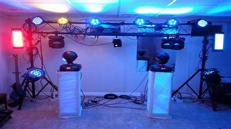 best dj lighting brands dj tips hanging dj lights how to youtube
