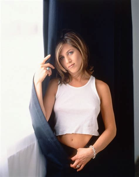 perky images jennifer aniston sure likes to show off her perky nipples