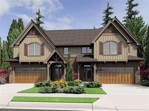 multifamily house plans multi family house plan 034m 0022 home plans pinterest