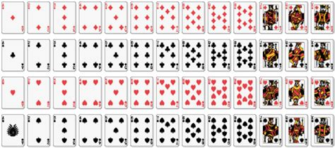 Standard Deck Of Cards by Math You 8 2 Estimating Likelihood Page 371
