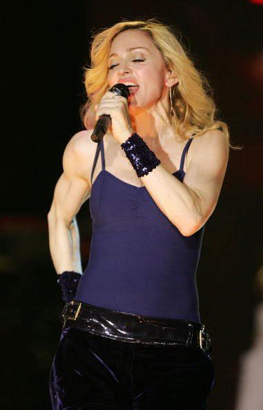 madonna body how madonna stays in shape a holistic approach to diet