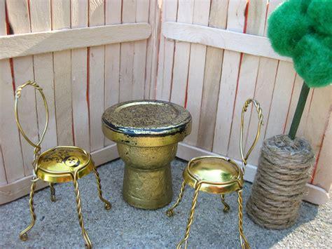 diy dollhouse patio furniture amanda makes it