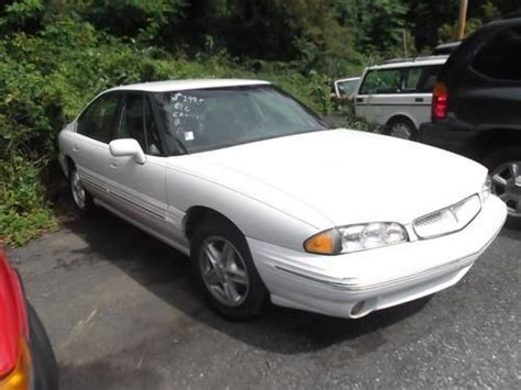purchase used 1997 pontiac bonneville se sedan needs a repair no reserve fix it in bel air