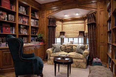 tiny library small home library home design
