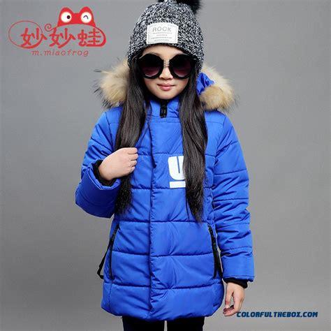 Set Kid Blue Coat blue winter coat han coats