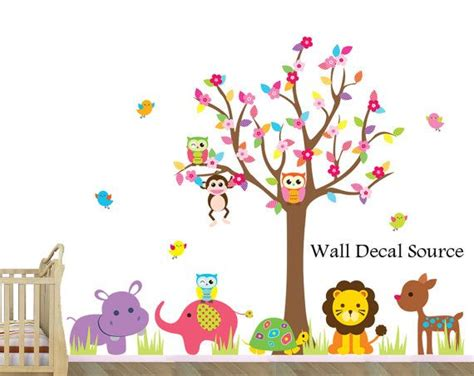 66 best images about tree wall decals on