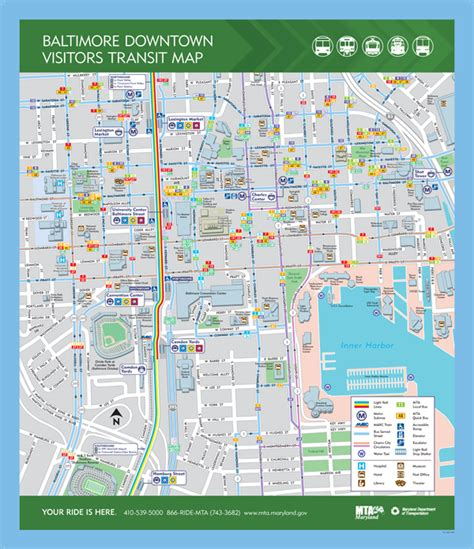 maryland attractions map maps update 700495 washington dc tourist map pdf
