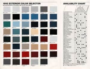 gm color codes 2014 gm truck paint codes autos post