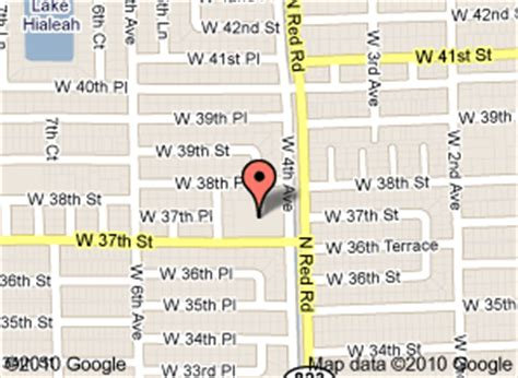 Hialeah Gardens Zip Code by Map Guide To Hotel Rates And Reservations In Hialeah