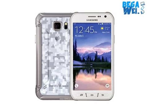 Harga Samsung S6 Saat Ini harga samsung galaxy s6 active dan spesifikasi begawei