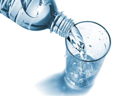 quelle eau qualit 233 de l eau en bouteille vs eau