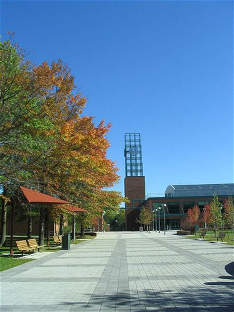 Binghamton Mba Tuition by The College Tour Guide Suny Binghamton