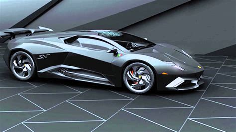 future lamborghini models lamborghini future concept car 2016 siri voice youtube