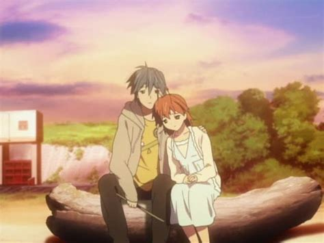 clannad after story 15 review the approach of a new