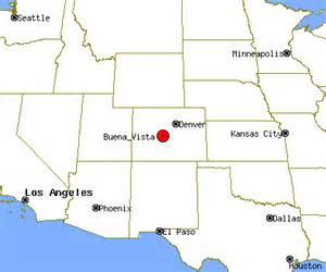 map of buena vista colorado buena vista profile buena vista co population crime map