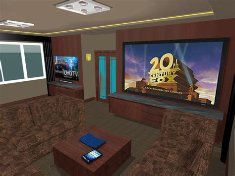 Home Theater Design Consultant Home Theater Av Design Consulting Bellingham And Seattle