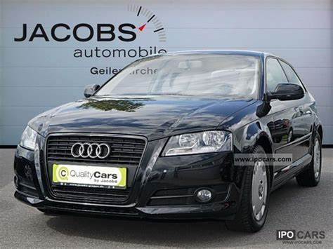 2010 audi a3 2 0 tdi ambition air conditioning cruise control car photo and specs