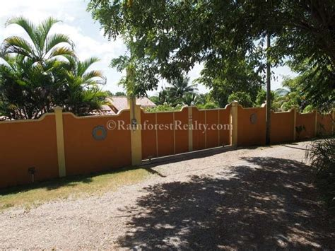 luxury homes in belize living in belize luxury own a of personal paradise