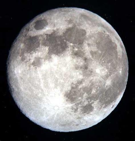 la luna e i pianeta scienza la luna