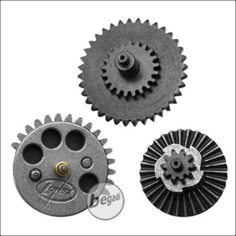 High Speed Gear Set For Ms Ratio 4 1 lonex enhanced high speed ratio gear set
