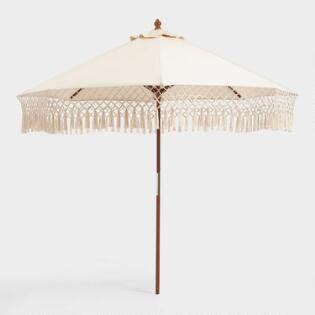 World Market Patio Umbrella Outdoor Patio Umbrellas Umbrella Stands Cantilever Umbrellas World Market