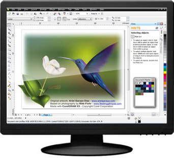 tutorial corel draw graphics suite x5 español all tutorial