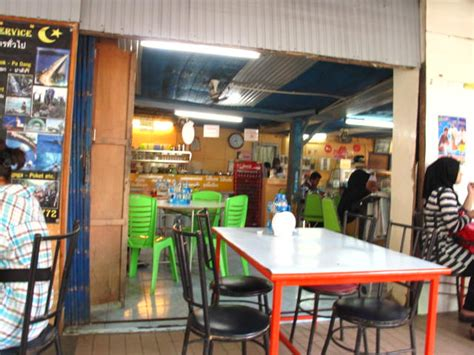 halal food  hat yai  malaysia   world