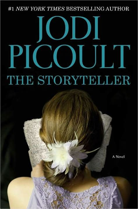 storytellers books jodi picoult 183 the storyteller