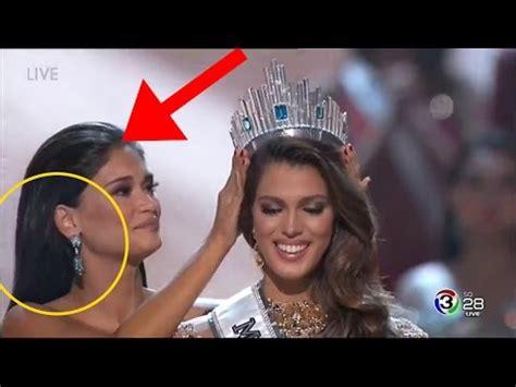 quien gano el concurso mis belleza latina francia gana el concurso de miss universo 2017 completo