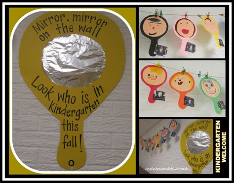 kindergarten themes for back to school www rainbowswithinreach blogspot com