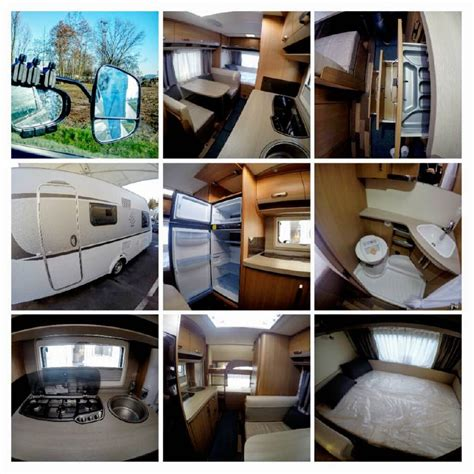 roulotte 6 posti letto usate roulotte usate 6 posti letto 28 images hymer eriba