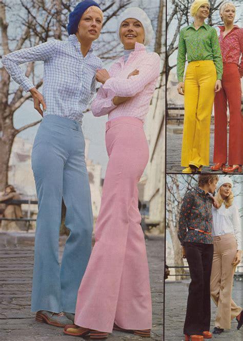 1970s Wardrobe by A Decade Of Fab The 70 S Fashionably Meg