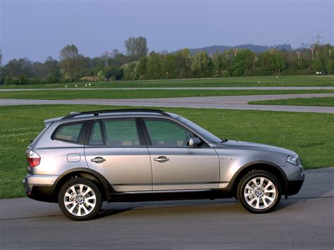 2007 bmw x3 reviews bmw x3 2007 reviews prices ratings with various photos