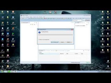 eclipse swing gui installing java windowbuilder gui designer plugin on