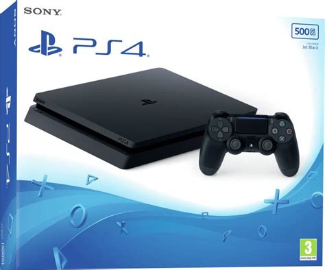 Playstation 4 500gb Sony sony playstation 4 ps4 slim 500 gb price in india buy