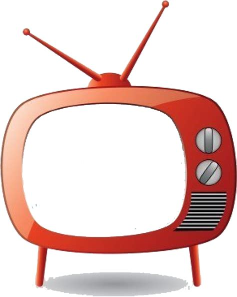 tv set png retro tv png red retro tv set retro tv png t