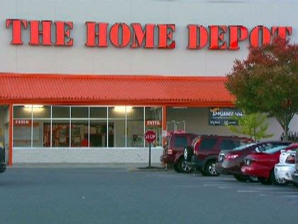 suspicious package forces evacuation of home depot plaza