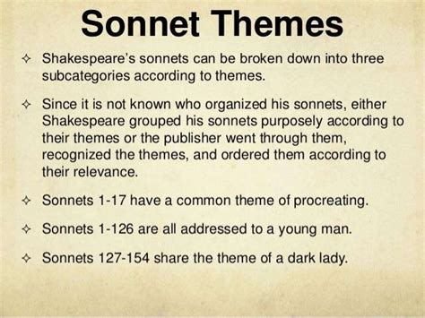 similar themes in hamlet and macbeth sonnet 18 theme gallery