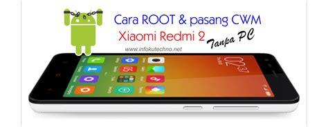 cara membuat akun mi xiaomi redmi 2 cara pasang cwm dan root pada xiaomi redmi 2 tanpa pc